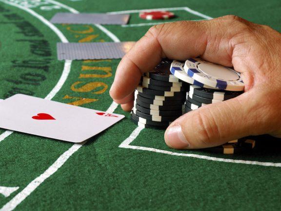 l-dopa gambling