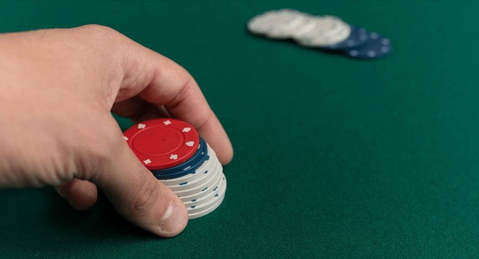 Royal casino selection